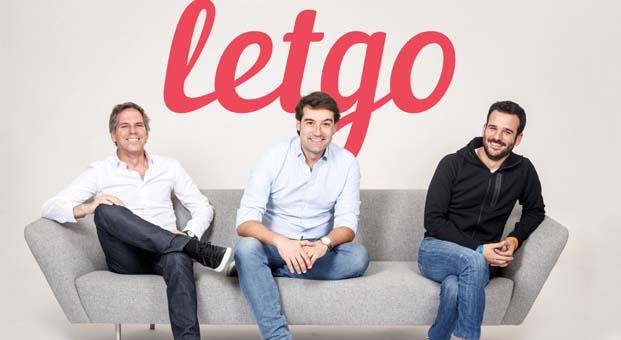 letgo'da 200 milyon ürün listelenip, 3 milyar mesaj gönderildi