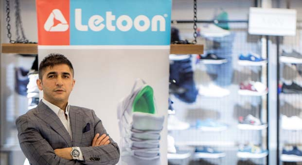 Letoon, Amazon.com'da