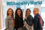 """Levi's kadınların kolektif gücünü """"I Shape My World"""" kampanyasıyla onurlandırmaya devam ediyor"""