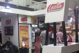 Lezita, en beğenilen ürünlerini Yerel Zincirler Buluşuyor Fuarı'nda tanıttı