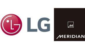 LG ve Meridian'dan ses getirecek ortaklık