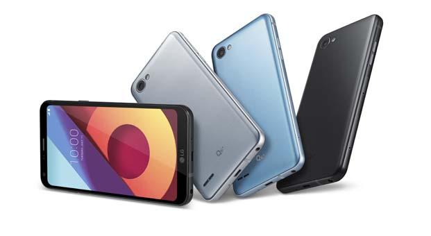 LG Q6 üstün özellikleri uygun fiyatla birleştiriyor