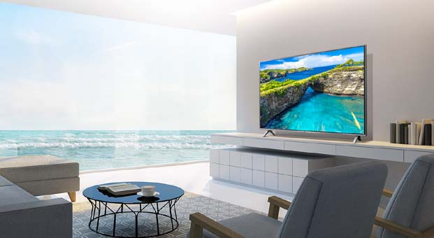 """LG'den """"Büyük Ekran TV"""" fırsatları"""
