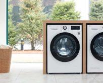 LG ile çamaşır makinelerinden beklentileriniz değişecek