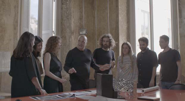 LG – Studio Fuksas işbirliği IFA 2019'da