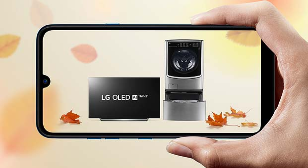 LG'den Sonbahar Kampanyası: LG Q60 alana 1.000 TL'lik hediye çeki