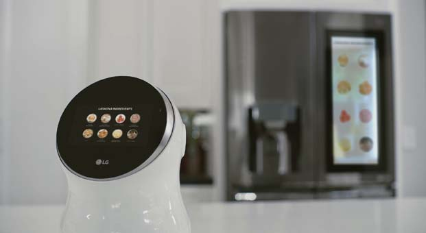 LG'nin yapay zeka odaklı teknolojileri, büyük bir dönüşümü beraberinde getiriyor