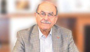"""Uzertaş Aş Yönetim Kurulu Başkanı İlhan Erem'den """"Değerlerinizi Koruyun"""" tavsiyesi"""