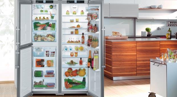 AYT Home, Liebherr ile mutfağınıza kaliteyi ve zarafeti sunuyor
