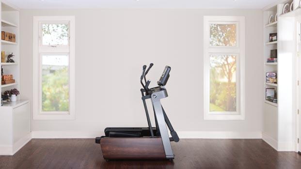 Sportmen babalara için Life Fitness FS4