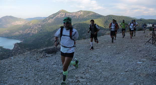 Likya Yolu Ultra Maratonu 23 Eylül'de başlıyor