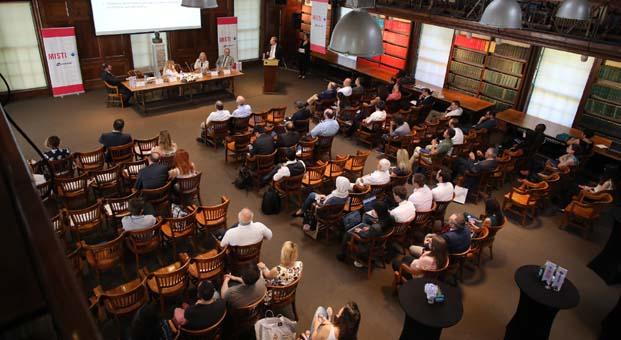 Limak'tan MIT ve Boğaziçi ortaklığıyla araştırmacılara önemli destek