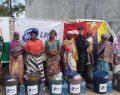 Kasırganın vurduğu Mozambik'e Limak Çimentos'tan büyük destek