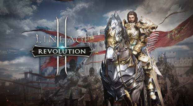 Lineage 2: Revolution'a mayısta dev güncelleme geliyor