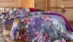 Linens ile yatak odalarına bahar dokunuşu
