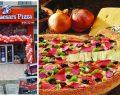 Little Caesars Pizza yeni şubesini İstanbul Esenyurt'ta açtı