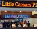 Little Caesars'ın Türkiye'deki ilk AVM içi şubesi İskenderun'da açıldı