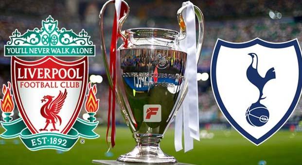 Liverpool Tottenham maçı ne zaman hangi gün saat kaçta canlı yayınlanıyor?