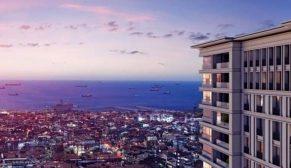 KİPTAŞ'ın Locamahal'inde daireler 665 bin TL'den başlıyor