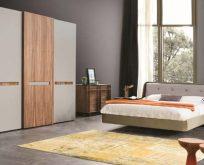 Yatak odalarına sihirli bir dokunuş:Prisma Yatak Odası