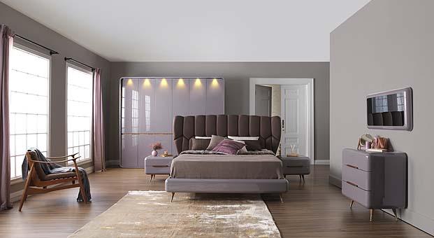 Loda kalitesi, yenilenen mağazacılık vizyonuyla mobilyanın başkenti Bursa'da