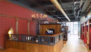 İncek Loft'un ikinci el resmi satış ve kiralama ofisi Loft Trade açıldı