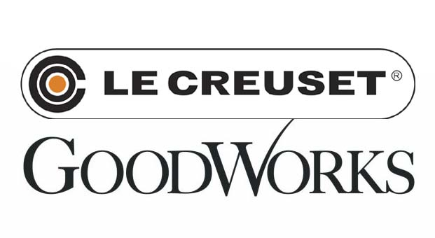 Le Creuset'nin iletişimi GoodWorks'e emanet