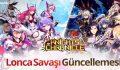 Knights Chronicle'a yeni kahramanlar ekleniyor
