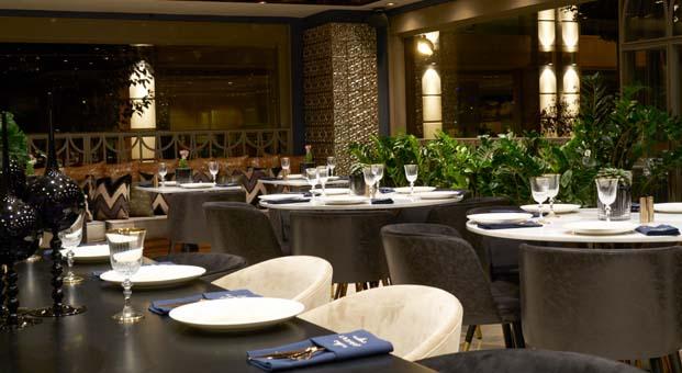 İstanbul'un en leziz Lübnanlısı L'OrientNişantaşı'nda açıldı