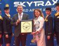 Avrupa'nın en iyi havayolu 'Lufthansa'