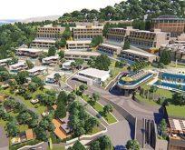 Lujo Hotel'den Bodrum'a 170 milyon dolarlık otel