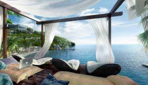 LUX* Bodrum Resort & Residences'ta bayrama özel '4 kal 3 öde' kampanyası