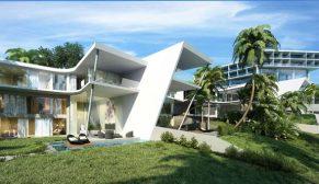 Ödüllü proje LUX* Bodrum'da rezidanslar para kazandırıyor