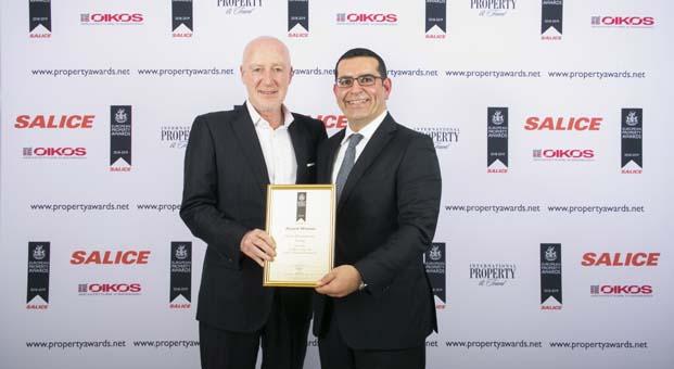 M1 Adana Alışveriş Merkezi'ne Avrupa'dan ödül
