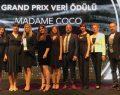 Madame Coco'ya ikinci kez Grand Prix Ödülü