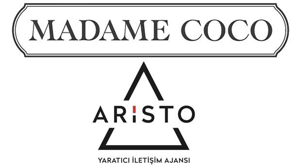 Madame Coco iletişim ajansını seçti