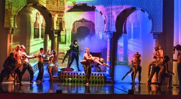 İzmir Opera ve Balesi Mahall Bomonti İzmir'le daha güçlendi