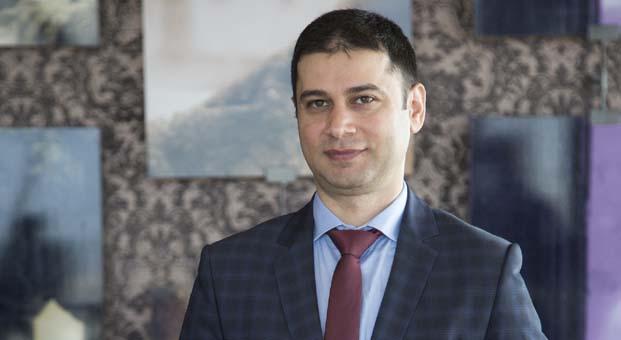Mahmut Okka: Yabancı yatırımcı ülkemizi tercih etti