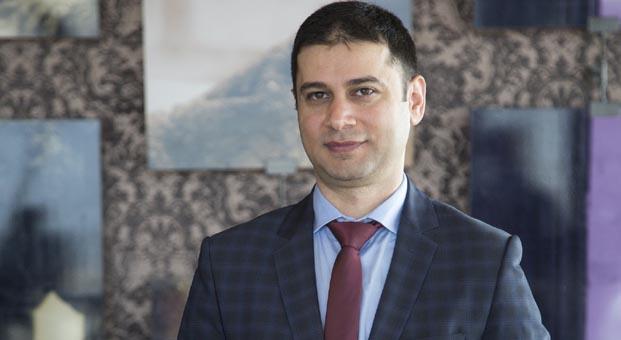 Mahmut Okka İnşaat sektörüne güven arttı satışlar yükseldi