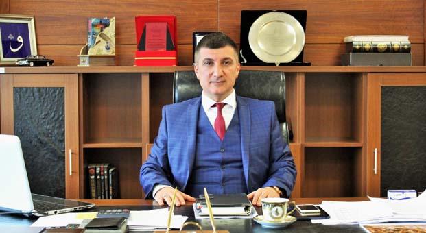 Mahmut Dereli: Konut ve gayrimenkul satışlarında hızla bir hareketlilik başlayacaktır.