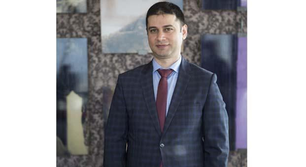 Mahmut Okka: Yabancıya konut satışlarının yükselmesinde yasaların etkisi büyük oldu