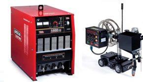 Askaynak'tan PowerPlus 1000HD Tozaltı Kaynak Makinesi
