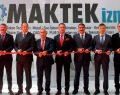 MAKTEK İzmir Fuarı kapılarını açtı