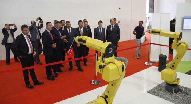 Makina sektörü MAKTEK İzmir'de bir araya geliyor