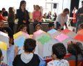 Makyol Santral sosyal sorumluluk vizyonuyla minik dostları unutmadı