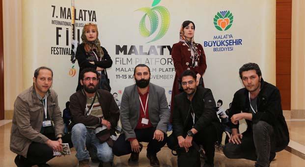 8. Malatya Uluslararası Film Festivalibaşvuruları için son 15 gün