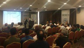 Malatya'da 'Beton Teknolojileri ve Doğru Beton Uygulamaları Semineri' gerçekleştirildi