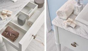 Kelebek'ten yeni Hermes Banyo Serisi