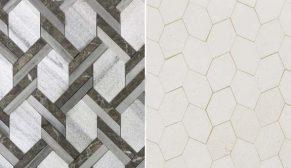 Dekorasyonda mozaik tasarımın yıldızı Studio Mosaics