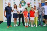 Mandarin Oriental, Bodrum Golf Day ilk kez gerçekleşti